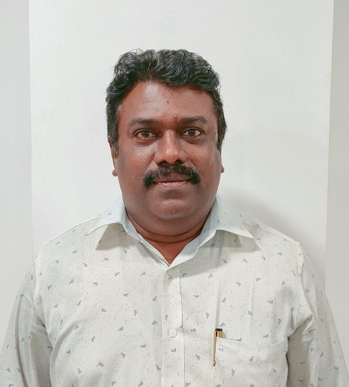 Dr. P. Hariharan
