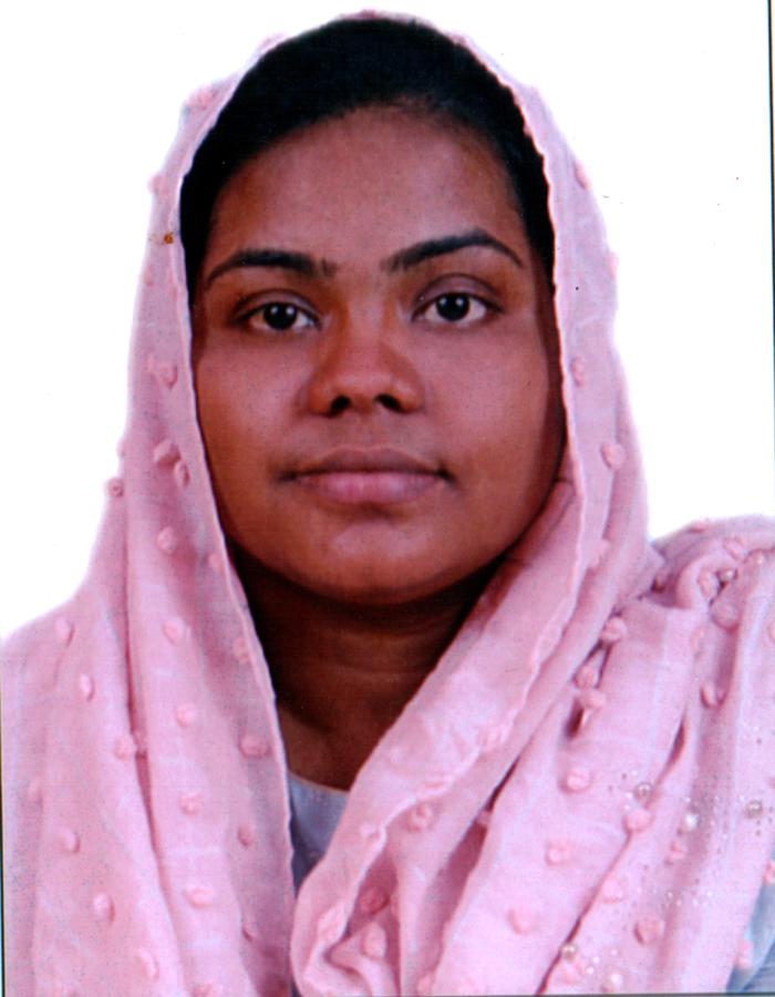 Dr.N.Noor Nisha Begam