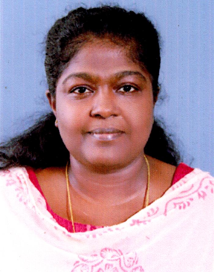 Mrs.Smitha Shamoleena J