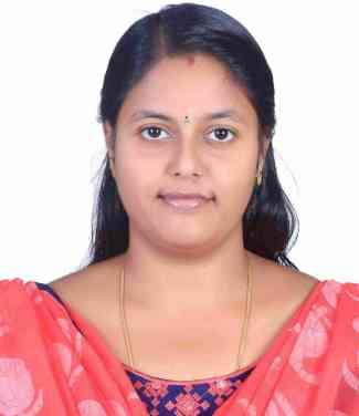 Mrs. Suriakumari
